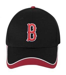 CONTRAST TIPPED VISOR CAP New Era Hats